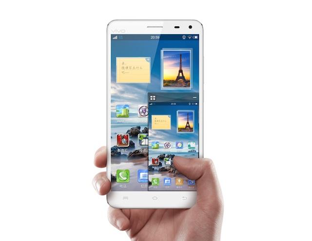 มือถือ Android Vivo XPlay
