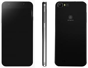Zopo C2 Design