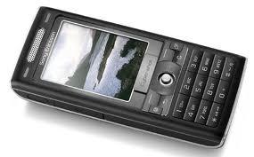 มือถือ Sony Ericsson K790 - Omegagadget 04