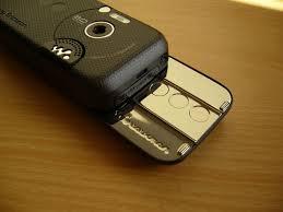 มือถือ Sony Ericsson W850 - Omegagadget 04