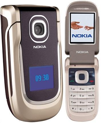 Nokia 2760 - Omega Gadget 8