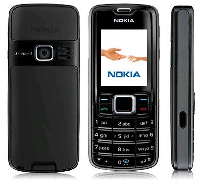 Nokia 3110 - Omega Gadget