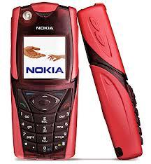 Nokia 5140 - Omega Gadget 3