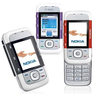 Nokia 5300 - Omega Gadget 6