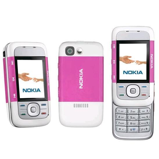 Nokia 5300 - Omega Gadget 8