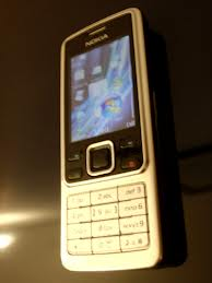 nokia 6300 - Omega Gadget 5