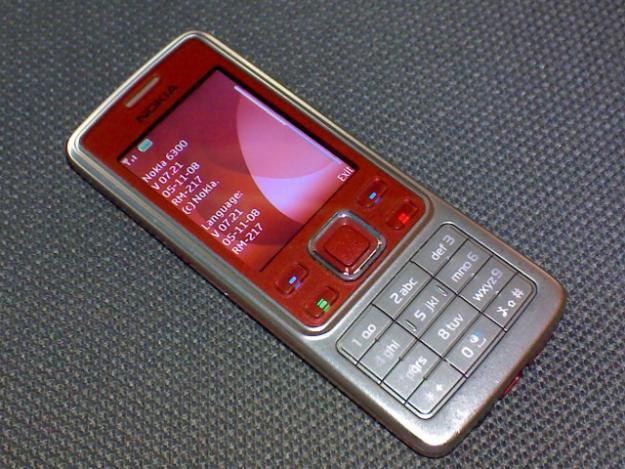 nokia 6300 - Omega Gadget 7