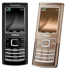 nokia 6500C Classic - Omega Gadget 2
