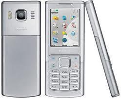 nokia 6500C Classic - Omega Gadget 4