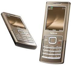 nokia 6500C Classic - Omega Gadget 6