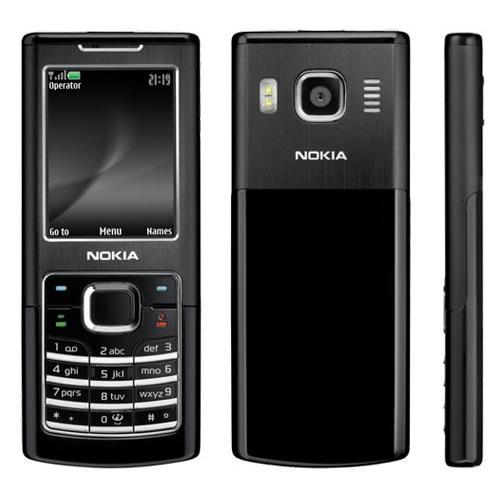 nokia 6500C Classic - Omega Gadget