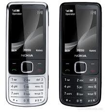 nokia 6700C Classic - Omega Gadget 2