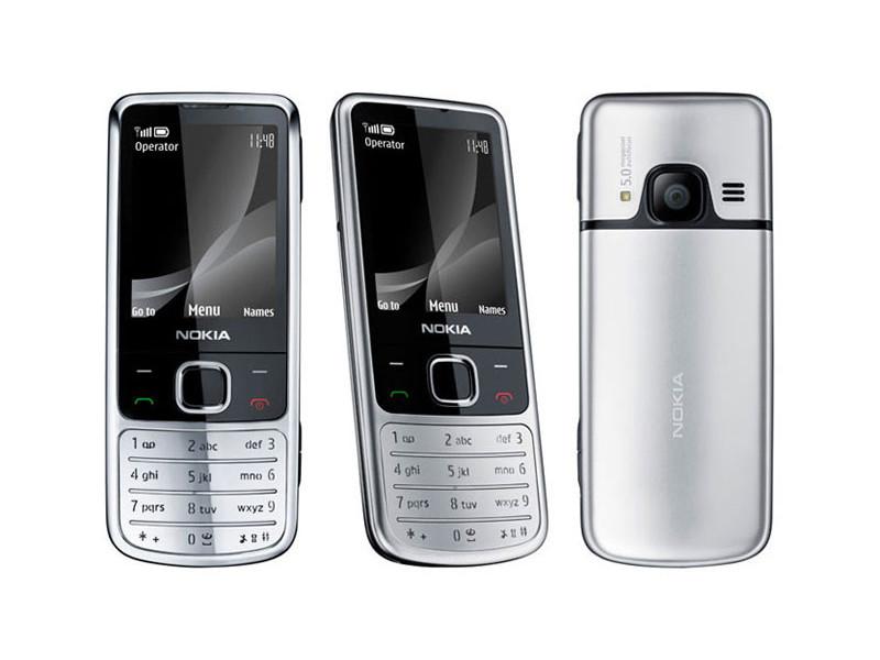 nokia 6700C Classic - Omega Gadget 3