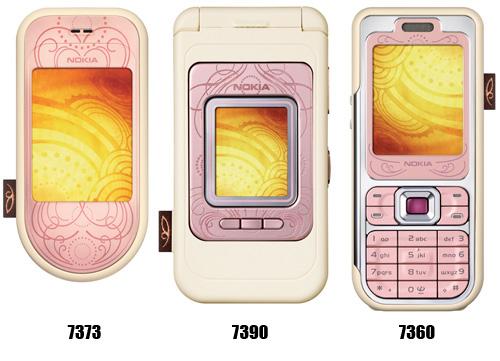 nokia 7360 - Omega Gadget 6