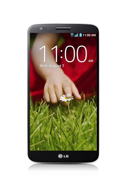 LG Optimus G2 - Omega Gadget 2