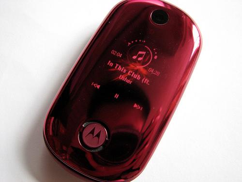 Motolora U9 - Omega Gadget 6