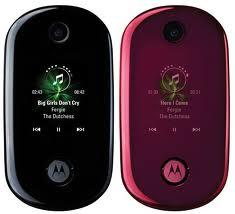 Motolora U9 - Omega Gadget 9