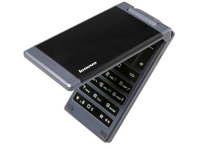 Lenovo ฝาพับ สองซิม - Omega Gadget 2