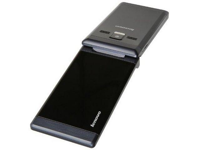 Lenovo ฝาพับ สองซิม - Omega Gadget 3