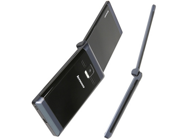 Lenovo ฝาพับ สองซิม - Omega Gadget 4