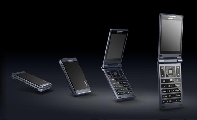 Lenovo ฝาพับ สองซิม - Omega Gadget 6