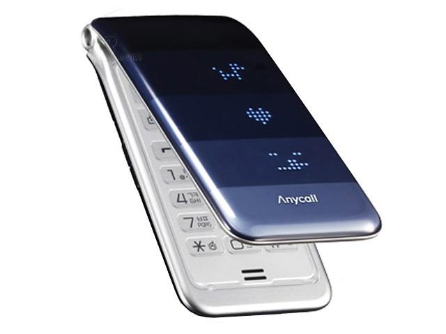 SAMSUNG Nori F - Omega Gadget 12