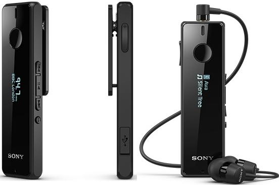 SBH52 Sony Bluetooth Handset - Omega Gadget 4