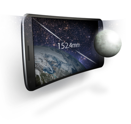 LG G Flex - Omega Gadget 3