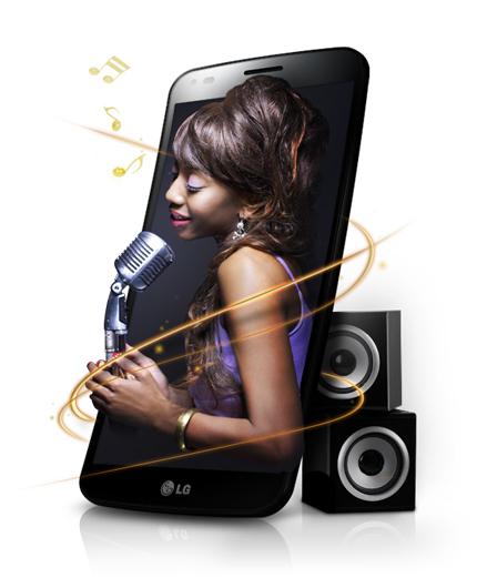 LG G Flex - Omega Gadget 6