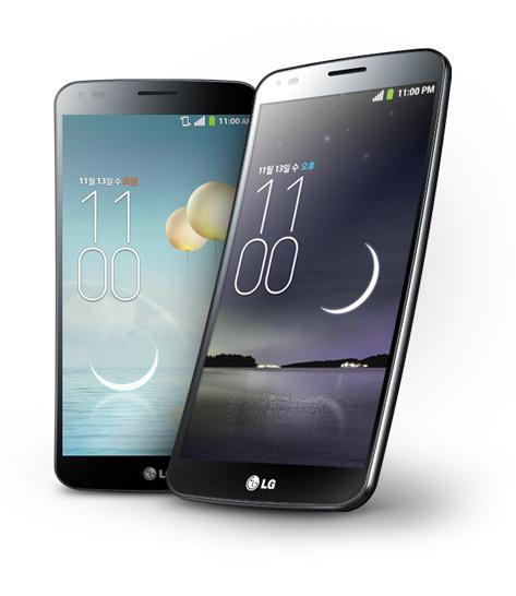 LG G Flex - Omega Gadget 9