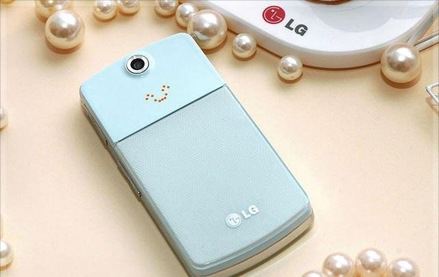 LG Ice Cream - Omega Gadget 4