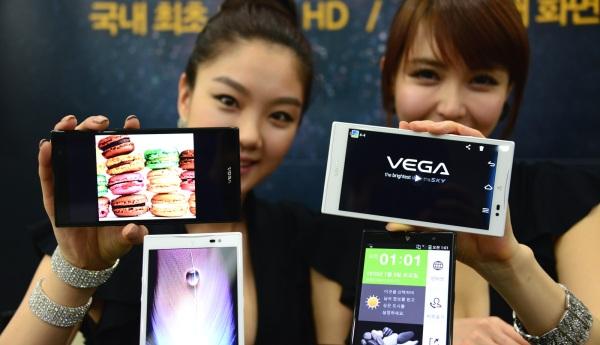 Sky Vega A890 Secret Note - Omega Gadget 6