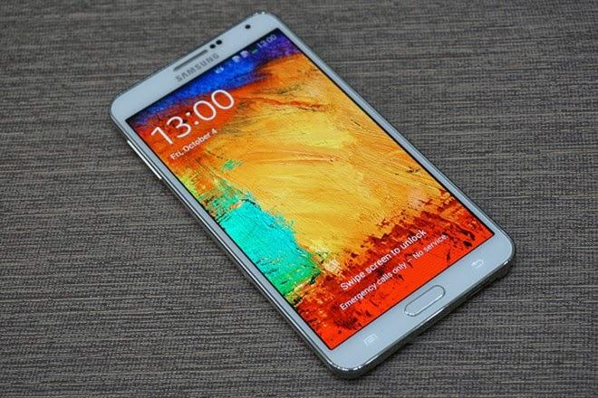Samsung Galaxy Note 3 Dual Sims สองซิม - Omega Gadget 2