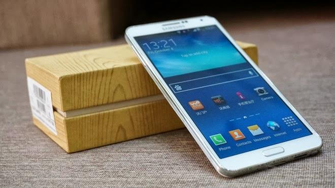 Samsung Galaxy Note 3 Dual Sims สองซิม - Omega Gadget 7