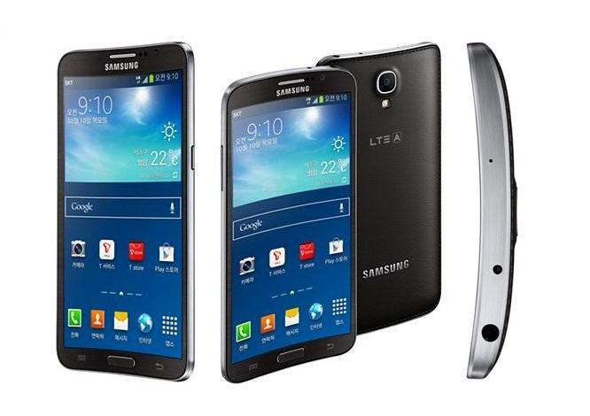 Samsung Galaxy Round - Omega Gadget 11