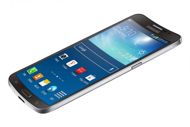 Samsung Galaxy Round - Omega Gadget 4