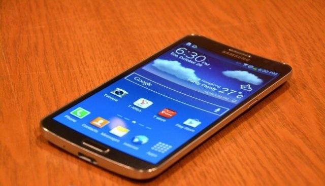 Samsung Galaxy Round - Omega Gadget 9