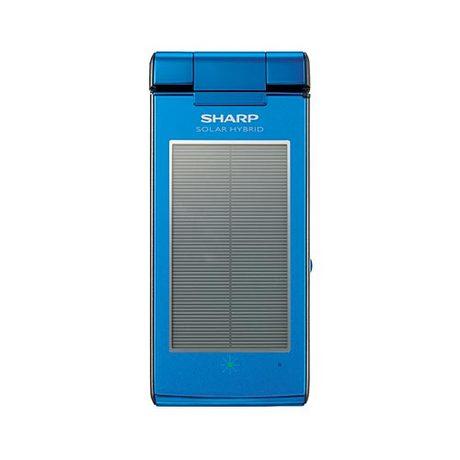 Sharp Solar - Omega Gadget 7