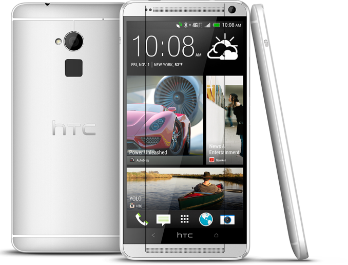 HTC One Max Dual Sims - Omega Gadget 10