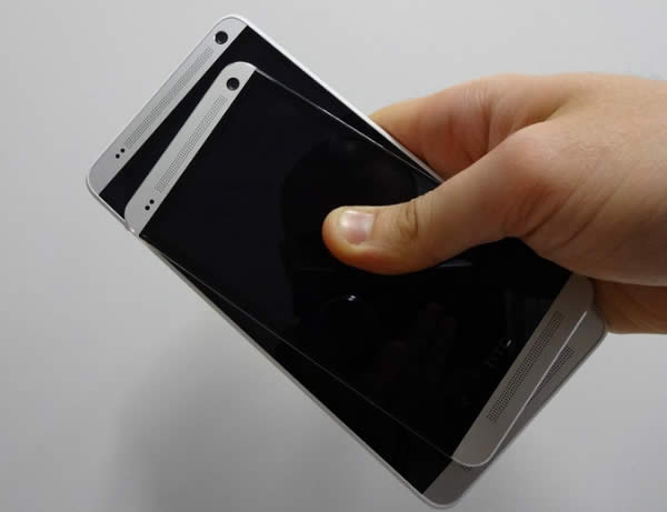 HTC One Max Dual Sims - Omega Gadget 4