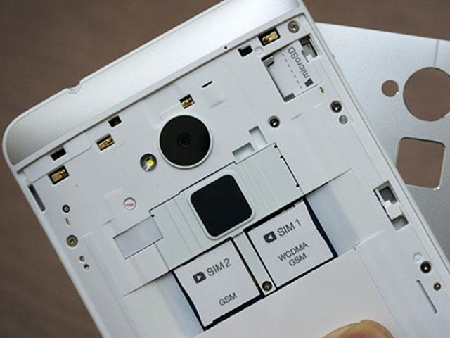 HTC One Max Dual Sims - Omega Gadget 5