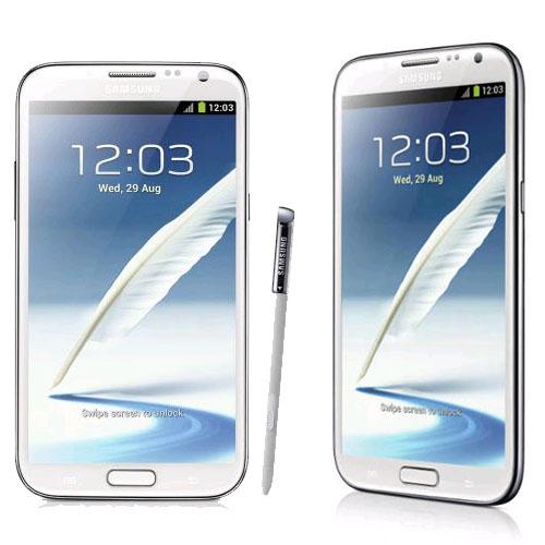 Samsung Galaxy Note 2 Dual Sims - Omega Gadget 1