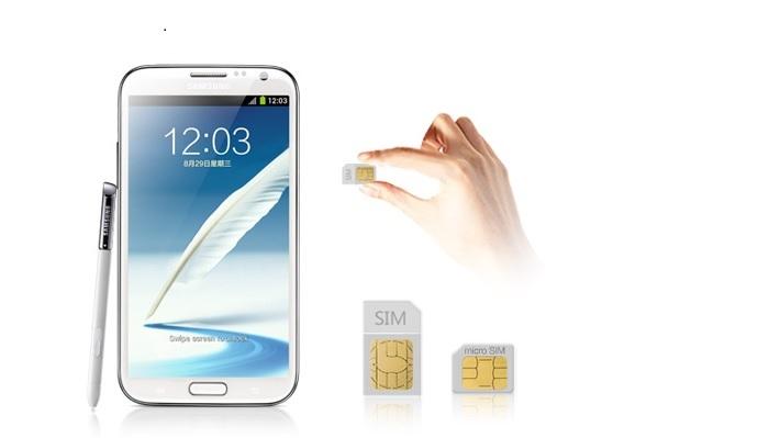 Samsung Galaxy Note 2 Dual Sims - Omega Gadget 10
