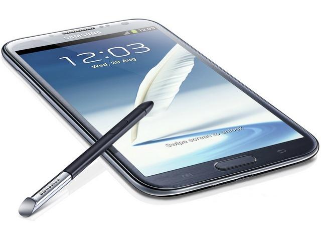 Samsung Galaxy Note 2 Dual Sims - Omega Gadget 4