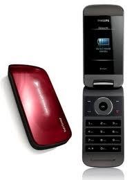 มือถือ Philips Xenium Tough - Omega Gadget 3