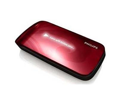 มือถือ Philips Xenium Tough - Omega Gadget 4