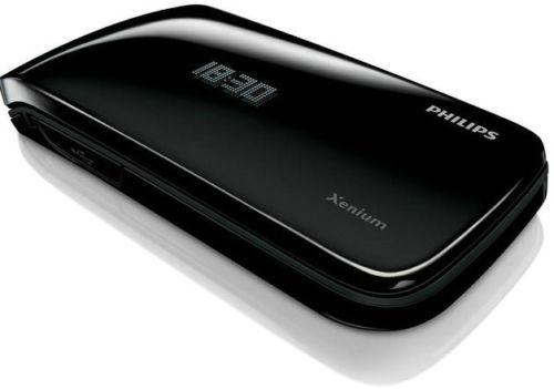 มือถือ Philips Xenium Tough - Omega Gadget 6