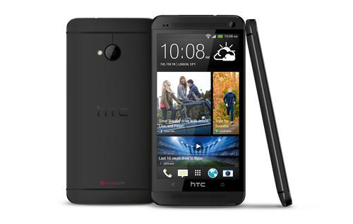 HTC One สีแดง - Omega Gadget 6
