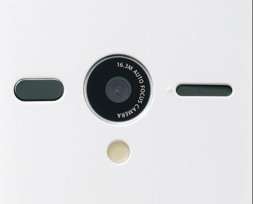 Softbank 203SH - Omega Gadget 11