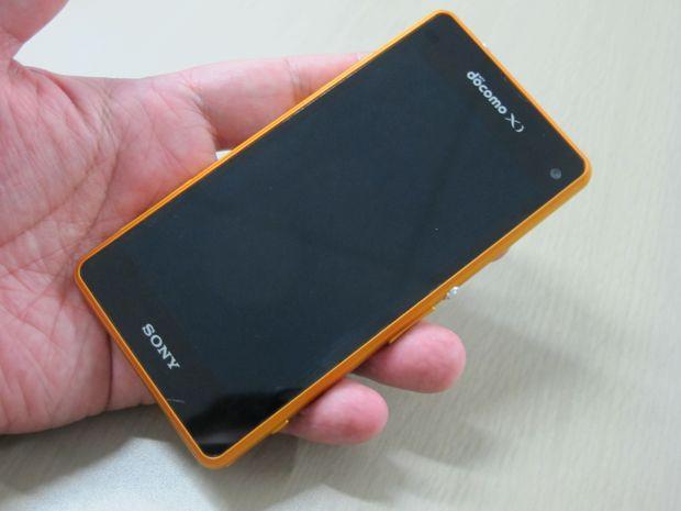 Docomo SO-04F SONY Xperia A2 - Omega Gadget 4